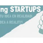 Nuestra nueva línea: Big Bang Startups