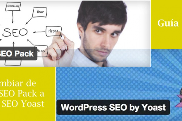 Wordpress SEO Yoast All In One SEO Pack