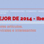 Lo mejor del 2014 en Diseño web, WordPress, Gestión de proyectos, marketing online y ecommerce