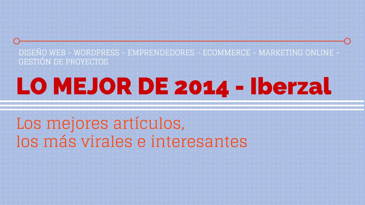 mejor 2014 wordpress diseño web emprendedores