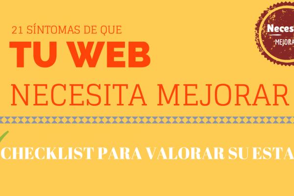 mejorar tu página web