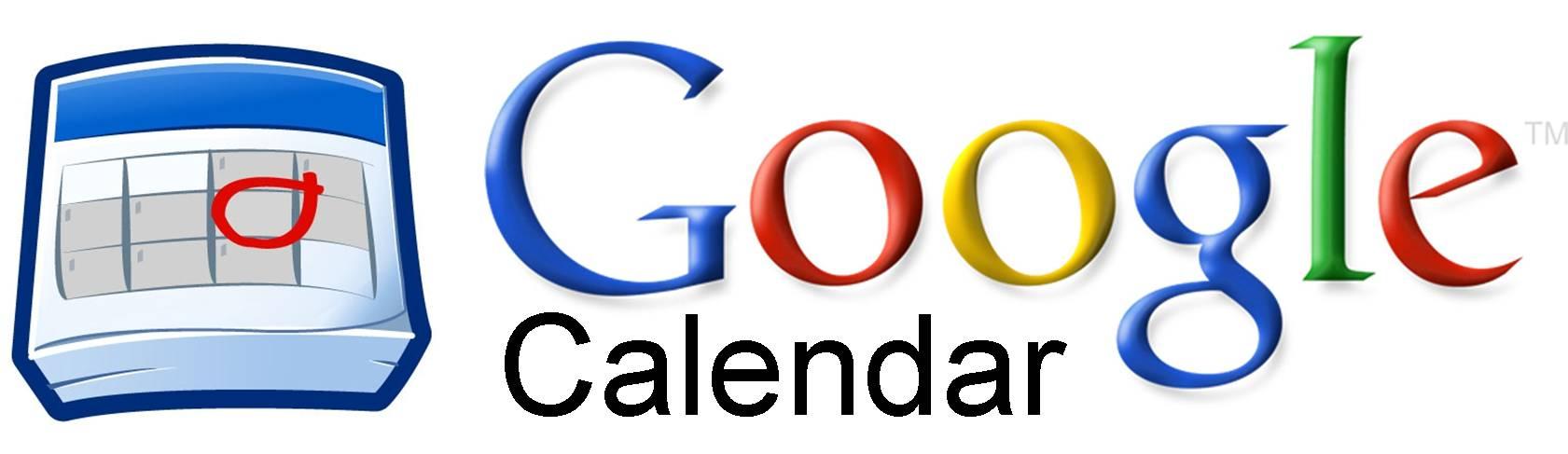 Google Calendar Productividad