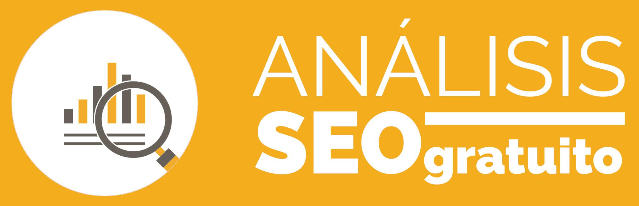 Analítica SEO gratis - Iberzal