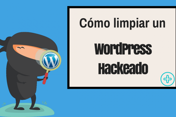limpiar WordPress malware