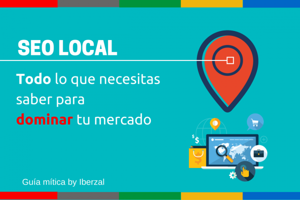 SEO LOCAL - guía mítica