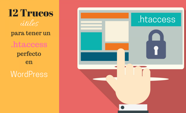 Configuración perfecta de htaccess para WordPress
