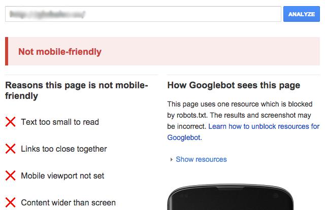google-errores-mobile-friendly-nok